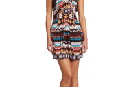 Dolce Vita Womens James Dress