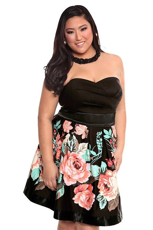 Torrid Plus Size Dress